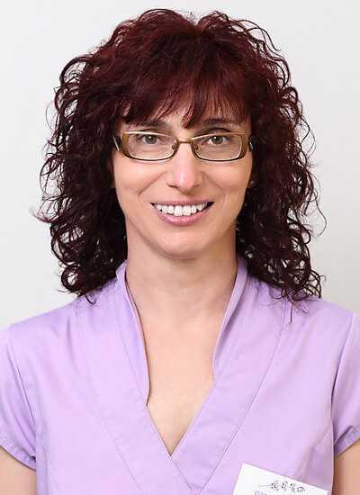 Dr. Borbély Eszter bőrgyógyász