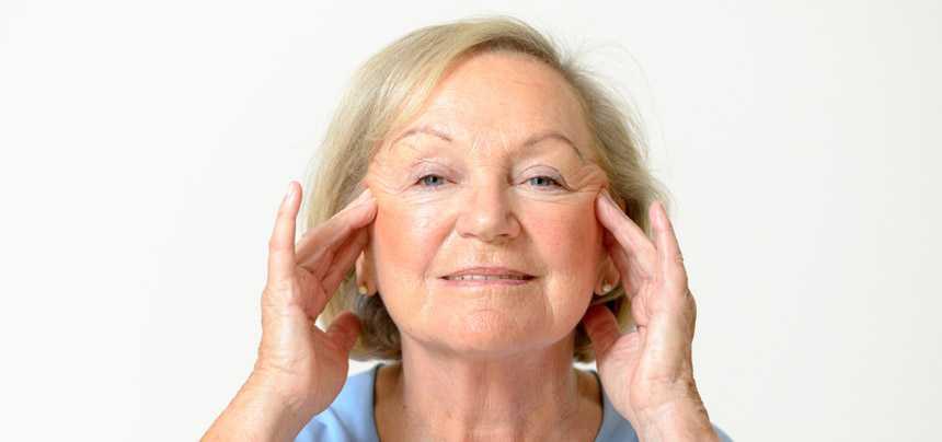 A bőr öregedése bőrfiatalítással kompenzálható