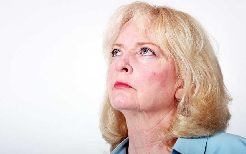 A rosacea bőrbetegség kezelhető